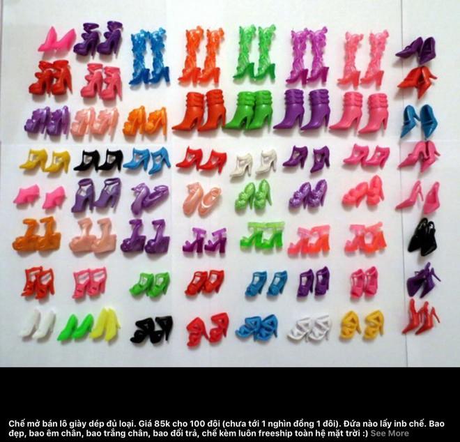 Nỗi khổ chủ shop giày: Khách đòi 100 đôi tổng 85 nghìn, mua không được thì chửi lừa đảo - Ảnh 6.