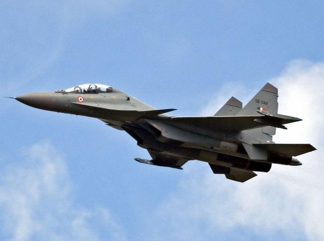 Những vũ khí giúp Ấn Độ áp đảo Trung Quốc nếu xảy ra chiến tranh biên giới - Ảnh 1.