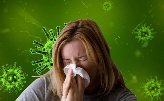7 dấu hiệu sổ mũi nguy hiểm đến tính mạng: Xì mũi sai cách có thể gây nhiễm trùng xoang