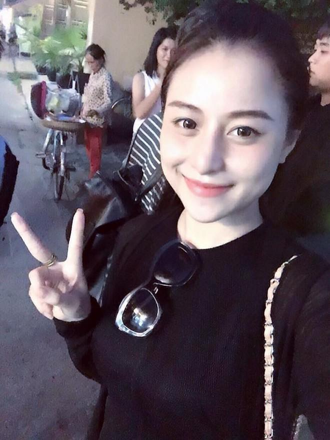 Hot girl Hà Tĩnh hát bản hit của Hồ Ngọc Hà hút 1,7 triệu lượt xem - Ảnh 3.