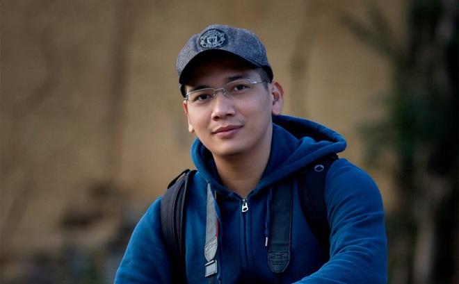 Bức ảnh ra đời vài tiếng trước khi cuộc thi khép lại và kết quả bất ngờ dành cho nhiếp ảnh người Việt