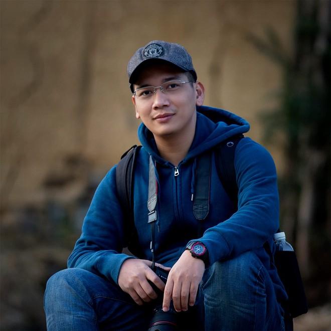 Bức ảnh ra đời vài tiếng trước khi cuộc thi khép lại và kết quả bất ngờ dành cho nhiếp ảnh người Việt - Ảnh 2.