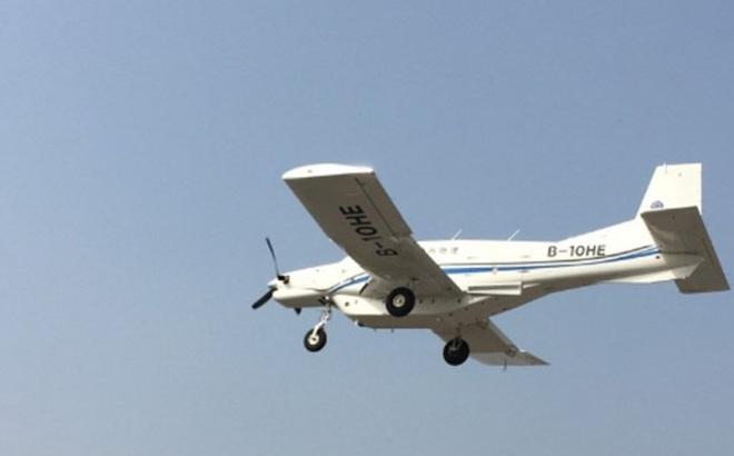 Trung Quốc có máy bay mới để củng cố hiện diện ở biển Đông