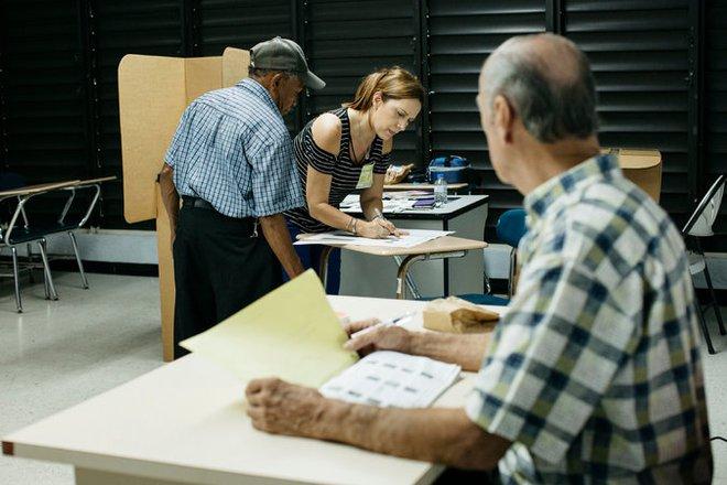 Cơ hội nào để Puerto Rico thực sự trở thành bang thứ 51 của nước Mỹ? - Ảnh 2.