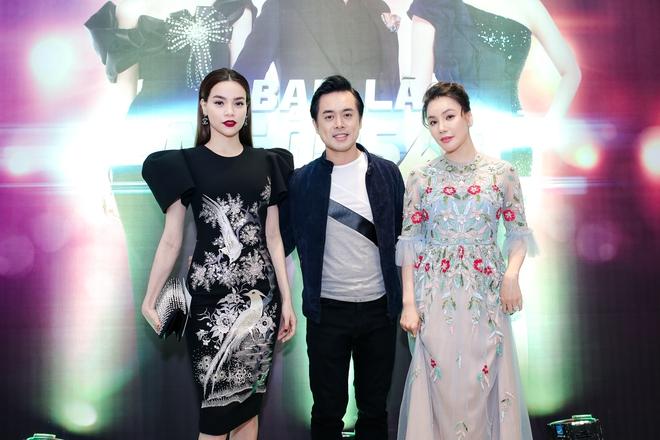 Hồ Ngọc Hà nhận cát-xê 200 triệu cho 1 đêm làm giám khảo - Ảnh 1.