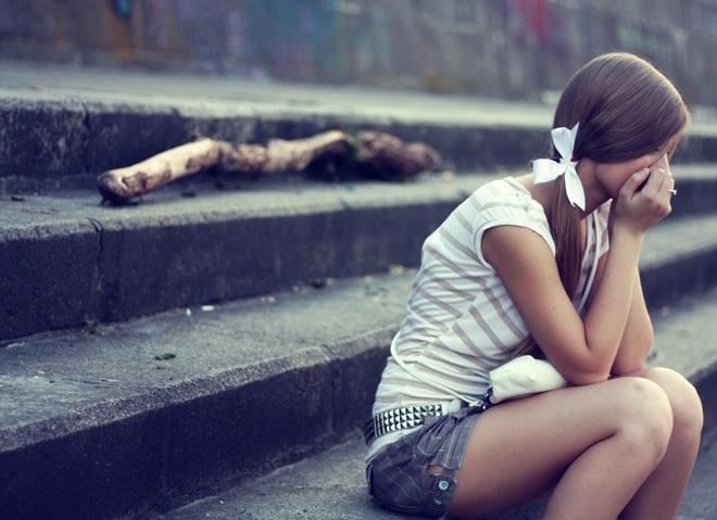 Gặp đủ chuyện xui xẻo, cô gái trẻ không ngờ nhận được lời đề nghị hấp dẫn vào cuối ngày - Ảnh 1.