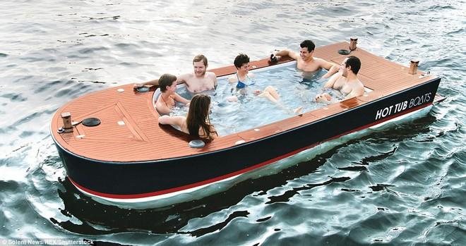 17 du thuyền lạ nhất thế giới, chiếc đầu tiên khiến nhiều người hiểu lầm tai hại - Ảnh 13.