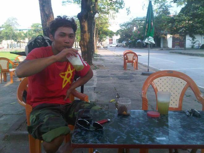 Cuộc hành trình đi bộ xuyên Việt 107 ngày của chàng trai Hà thành - Ảnh 5.