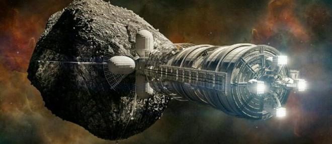 Theo chân NASA, Trung Quốc lên thiên thạch đào bới hàng hiếm, nhằm kiếm hàng triệu tỷ đô - Ảnh 3.