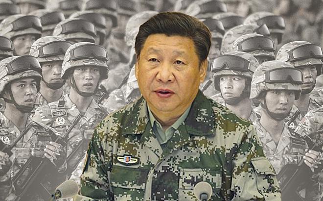 Ông Tập Cận Bình nhận thêm chức danh mới, quân đội TQ sắp có bước cải cách lớn