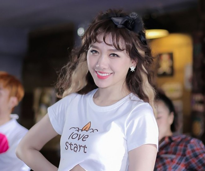 Hari Won được làm phim, phát sóng trên truyền hình Hàn Quốc - Ảnh 2.