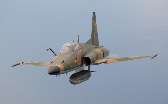 Chuyên gia Nga: Israel có thể giúp Việt Nam phục hồi tiêm kích F-5E