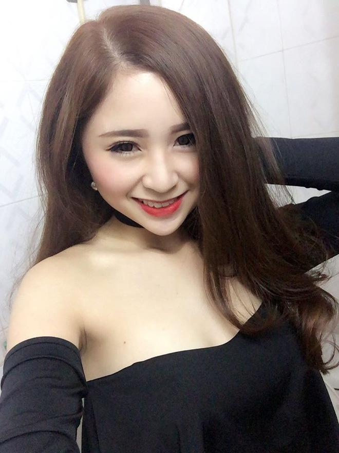 Vẻ sexy của con gái nữ diễn viên lì lợm nhất phim Người phán xử - Ảnh 6.