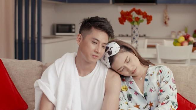 Dương Hoàng Yến suýt mất bạn trai vì cách yêu không giống ai trong MV mới - Ảnh 2.