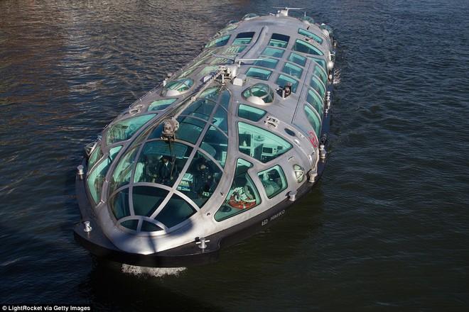 17 du thuyền lạ nhất thế giới, chiếc đầu tiên khiến nhiều người hiểu lầm tai hại - Ảnh 15.