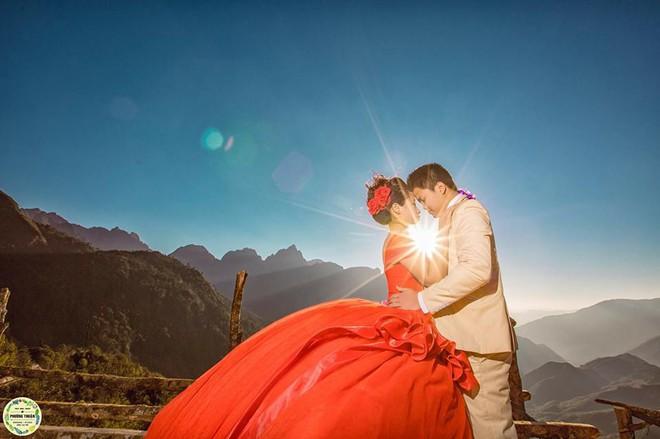 Đám cưới siêu tốc nhất của năm: Từ mời cưới đến đón dâu mất đúng nửa ngày - Ảnh 3.