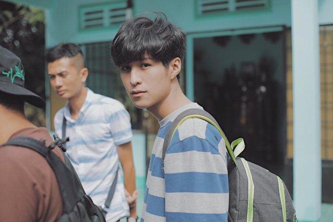 Lộ diện nam thần học đường Việt đang được các cô gái yêu mến - Ảnh 5.