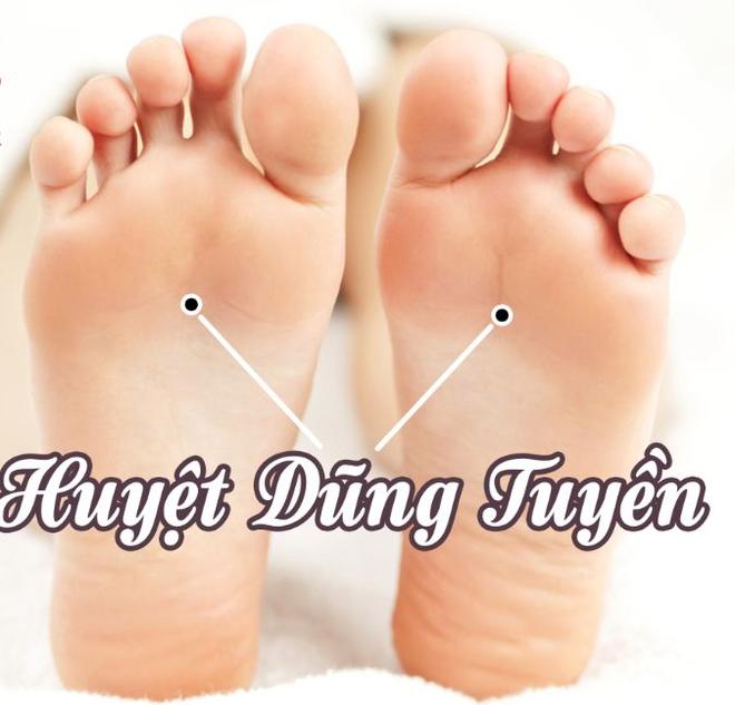 Chỉ cần biết thời điểm ngâm chân tốt nhất, thận sẽ khỏe mà không cần thuốc bổ - Ảnh 3.