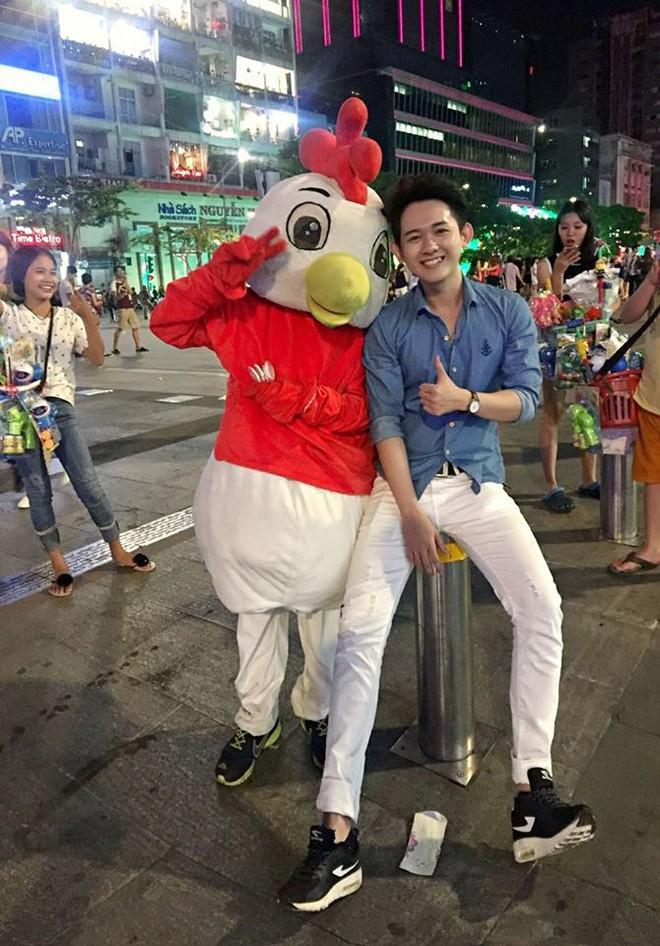 Chỉ với một bức ảnh, chàng trai Việt bỗng nổi tiếng mạng xã hội - Ảnh 5.