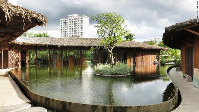 Nhà không cần điều hòa nhiệt độ: Phát minh từ Pháp, đang hiện diện tại Việt Nam - Ảnh 2.