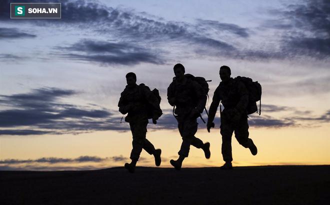 """Tướng TQ: Lầu Năm Góc cho quân đội Mỹ ở châu Á-TBD """"viên thuốc an thần"""" trị giá 7,5 tỷ USD"""