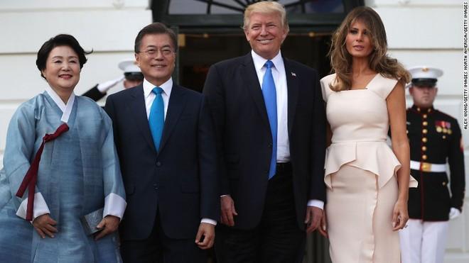 12 ngày thăm 5 quốc gia châu Á, chuyến thăm của Tổng thống Trump sẽ có gì đặc biệt? - Ảnh 2.