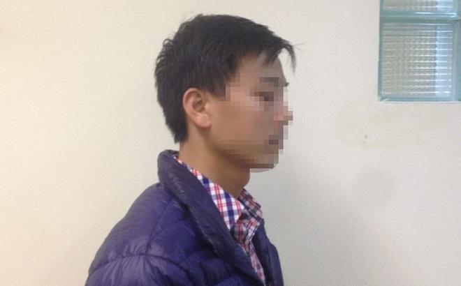 Khởi tố, bắt giam Cao Mạnh Hùng trong vụ dâm ô bé 9 tuổi ở Hoàng Mai