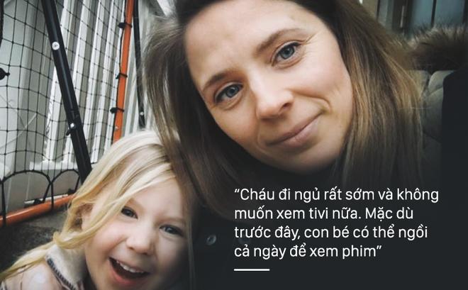 """1 bà mẹ chiến đấu """"cai đường"""" cho con vì tác hại với sức khỏe: Các mẹ khác cũng nên chú ý!"""