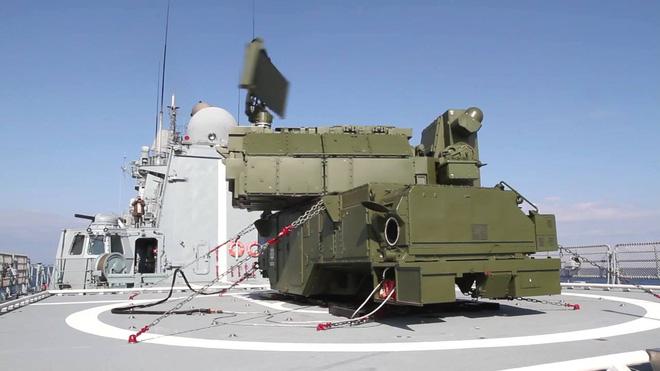 Đưa SPYDER-SR/MR lên Gepard 3.9 theo cách Nga làm với Tor-M2KM có khả thi? - Ảnh 2.