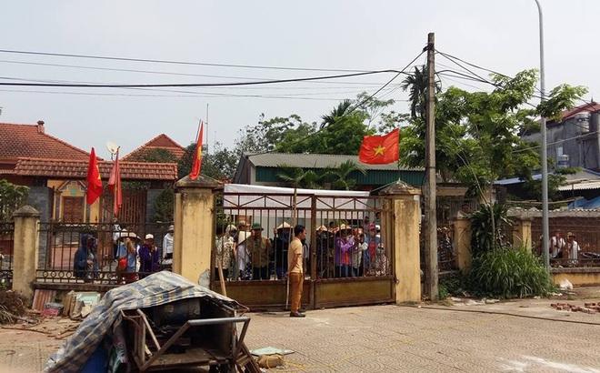 """Ông Lê Đình Ba - người dân Đồng Tâm: """"Tôi còn nợ ông Chung một lời hứa"""""""