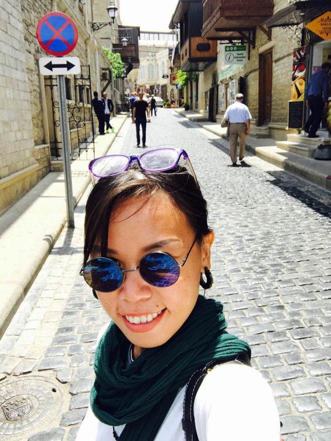28 tuổi, cô gái Sài Thành không vội lấy chồng, quyết định nghỉ việc rồi...đi bụi - Ảnh 10.