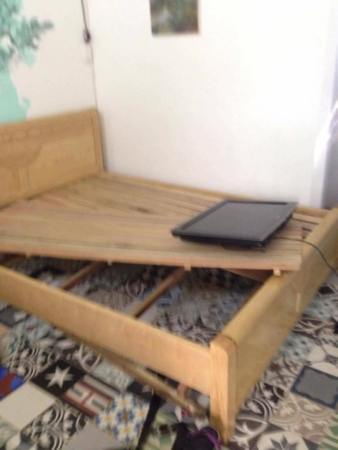 Hành động xấu xí của nhóm học sinh lớp 9 trong khu nghỉ dưỡng ở Vũng Tàu - Ảnh 2.
