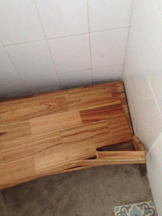 Hành động xấu xí của nhóm học sinh lớp 9 trong khu nghỉ dưỡng ở Vũng Tàu - Ảnh 4.