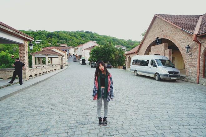 28 tuổi, cô gái Sài Thành không vội lấy chồng, quyết định nghỉ việc rồi...đi bụi - Ảnh 7.