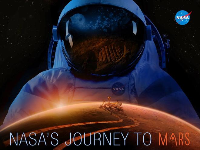 7 sứ mệnh vũ trụ ngốn hàng tỷ USD của NASA, nếu thành công, loài người rất biết ơn! - Ảnh 1.