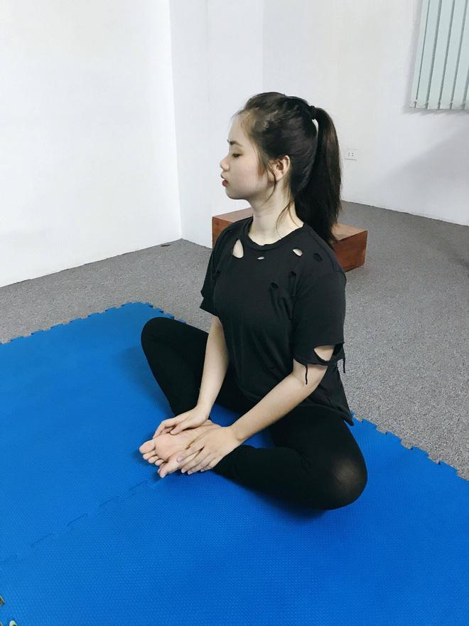 Gặp lại sau 2 tháng giảm cân, cô gái Hà Thành khiến bao người kinh ngạc - Ảnh 5.