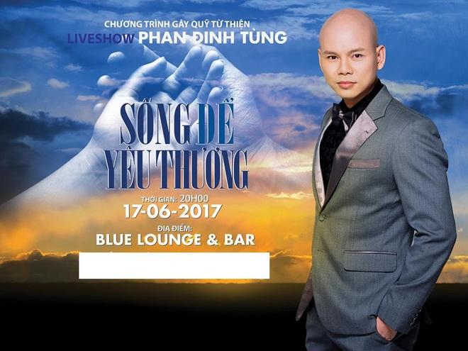 [Video] Phan Đinh Tùng đối xử thiếu tôn trọng với đàn em? - Ảnh 1.