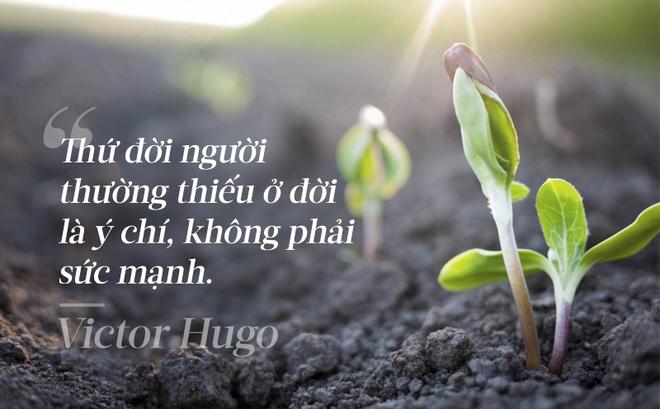 Giải mã 4 bức tranh về Victor Hugo trên trang chủ Google hôm nay 30/6