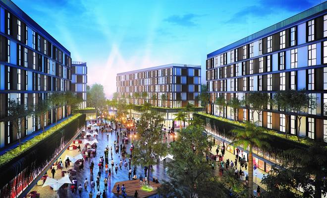 Empire Group hợp tác với hai tập đoàn hàng đầu thế giới về quản lý khách sạn - Ảnh 2.