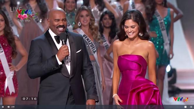 Pháp đăng quang Hoa hậu Hoàn vũ 2016, Lệ Hằng lại trắng tay - Ảnh 2.