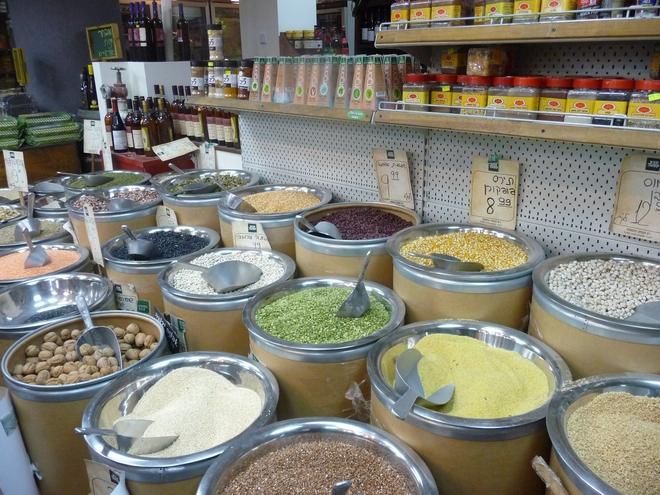 Thực phẩm hữu cơ - thị trường hứa hẹn có thêm nhiều triệu phú - Ảnh 3.