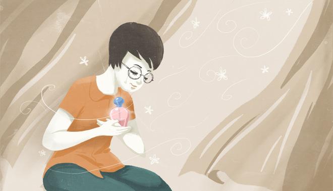 Thảo Vân: Mẹ ơi, con chỉ ước ao còn có thể tặng mẹ lọ nước hoa - Ảnh 2.