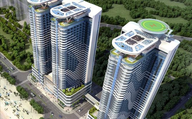 Thị trường bất động sản ven biển Nha Trang hấp dẫn đầu tư