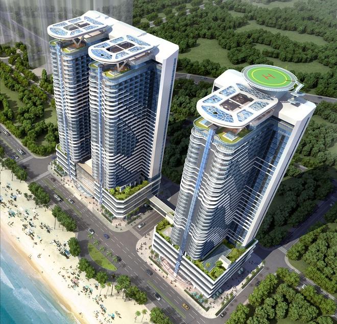 Thị trường bất động sản ven biển Nha Trang hấp dẫn đầu tư - Ảnh 2.