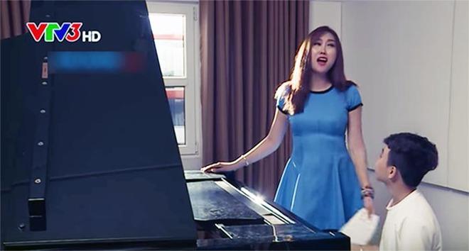 Bị trẻ con dạy âm nhạc, chê hát kém: Phi Thanh Vân lên tiếng - Ảnh 2.