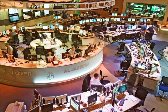 Sức mạnh mềm Qatar: Khi người giàu biết dùng tiền xây vị thế - Ảnh 6.