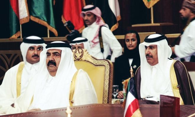 Qatar: Từ xó hoang mạc thành thiên đường nhờ Quốc vương biết nghĩ Nước nhỏ mà nhún mình có thể gặp nguy hiểm - Ảnh 3.