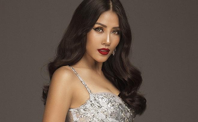 Nguyễn Thị Loan chính thức được cấp phép thi Hoa hậu Hoàn vũ  Thế giới