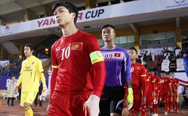 U23 Việt Nam: Đi tìm một thủ lĩnh