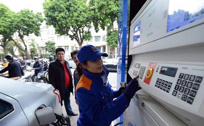 Ngày mai, giá xăng dầu có thể tiếp tục tăng